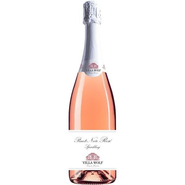 Villa Wolf Pinot Noir Rose Sekt Extra Dry