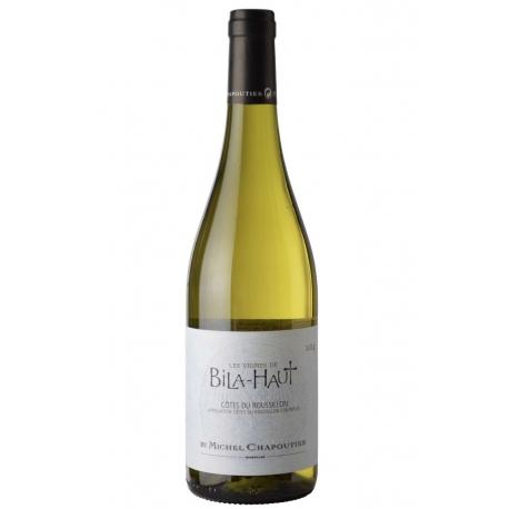 Les Vignes de Bila-Haut Blanc Côtes-du-Roussillon AOC