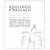 Reguengo de Melgaco Alvarinho Vinho Verde - ZdjÄ™cie 3
