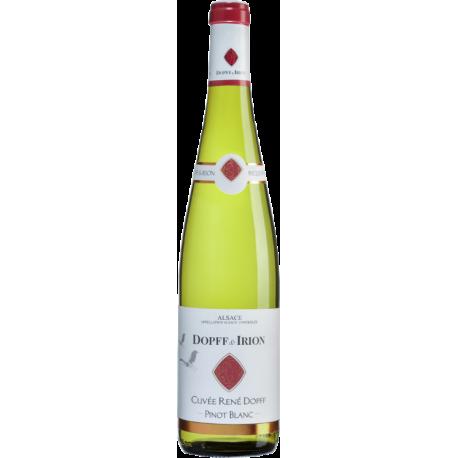 "Dopff & Irion ""Cuvée René Dopff"" Pinot Blanc Alsace AOC"