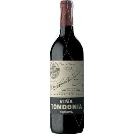 Vina Tondonia Reserva Rioja DO