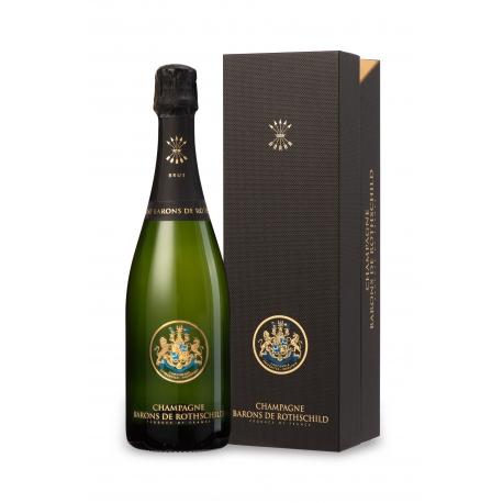Champagne Barons de Rothschild Brut NV
