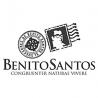 Benito Santos Albarińo Rias Baixas DO - Zdjęcie 3