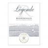 Légende Rouge Bordeaux AOC - Zdjęcie 3