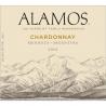 Alamos Chardonnay Uco Valley - Zdjęcie 3