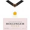 Szampan Bollinger Rose Brut - ZdjÄ™cie 3