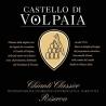 Castello di Volpaia 1,5 L Chianti Classico Riserva DOCG - Magnum w skrzyni - Zdjęcie 2