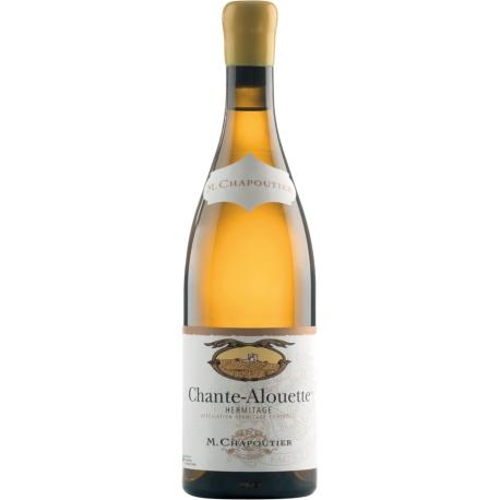 Prestige Chante Alouette Blanc Hermitage AOP Chapoutier