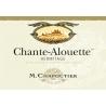 Prestige Chante Alouette Blanc Hermitage AOP Chapoutier - ZdjÄ™cie 3