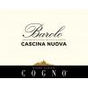 """Elvio Cogno  """"Cascina Nuova"""" Barolo DOCG - Zdjęcie 3"""