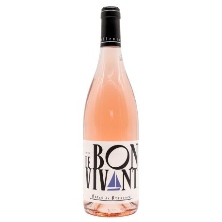 Le Bon Vivant Côtes de Provence AOP