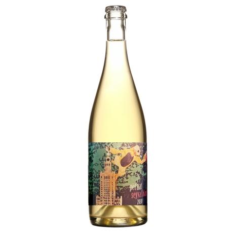 Seyval Blanc Bio Pet-Nat Winnica Jura