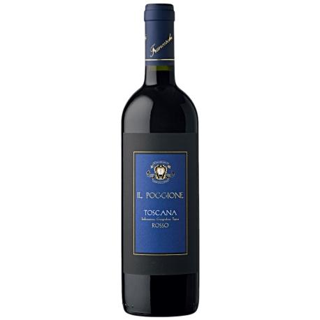 Rosso di Toscana I.G.T. Il Poggione