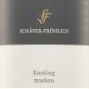 Riesling Schäfer Fröhlich - Zdjęcie 2