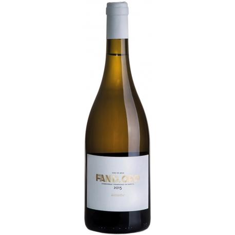 Fan D`Oro Chardonnay Vino de Mesa Castillla Y Leon