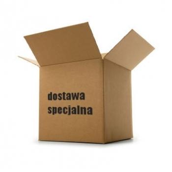 Dostawa specjalna w Krakowie