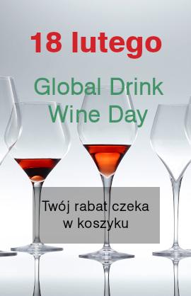 Rabat z okazji światowego dnia wina
